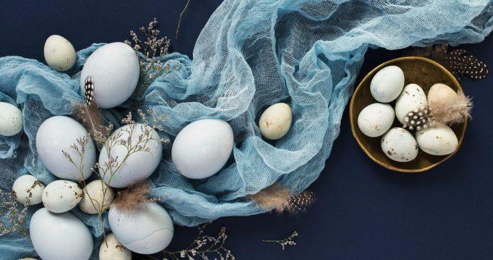A Guide to Understanding Egg Varieties.