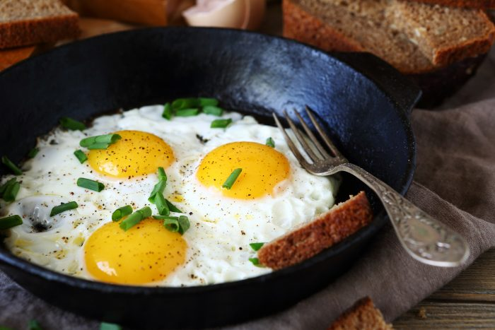 Ways to Cook Eggs that Make Them Superstars of Your Table
