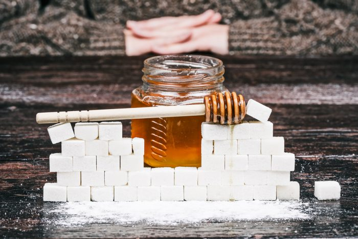 How to Replace Sugar with Honey in Baked Goods. 6 Tips -