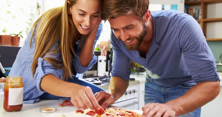 Making Pizza at Home: 5 Tips for a Great Result