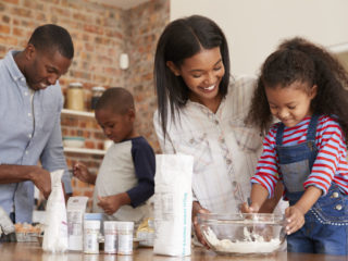 Baking Soda or Baking Powder - What's the Difference?