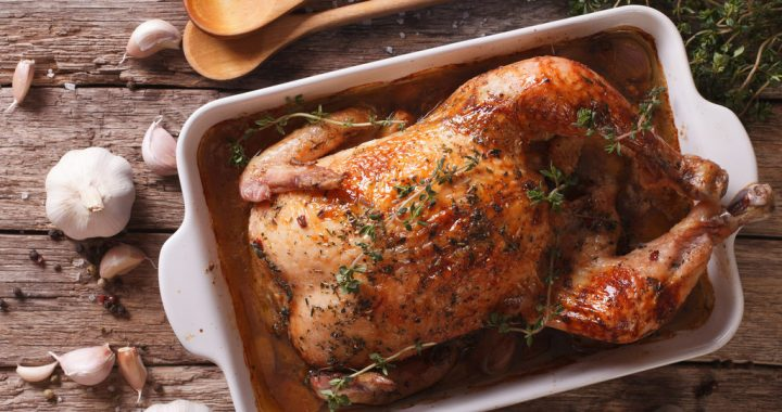 Handle with Care: Cooking Chicken Mistakes You Might Be Making