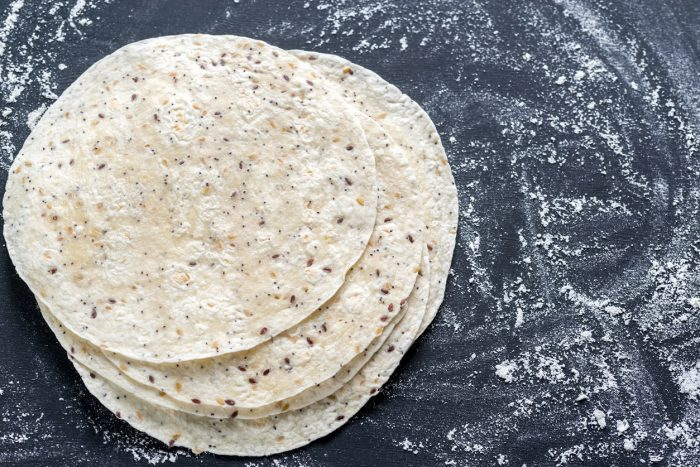 5 Popular Flatbread Types and What to Do with Them -