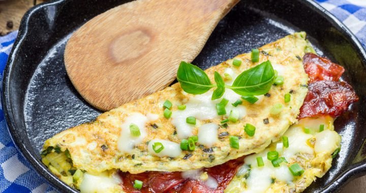 Tips and Tricks: How to Make a Great Omelet in 7 Steps