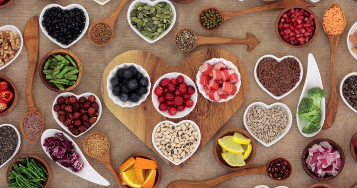 Heart-Healthy Diet: How to Plan It So that It Tastes Good