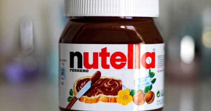 Nutella Says Its Palm Oil is Safe to Eat. Is It?