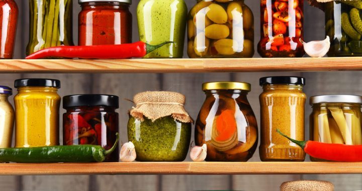 Pantry Essentials: Never Cook at Home Without Them!