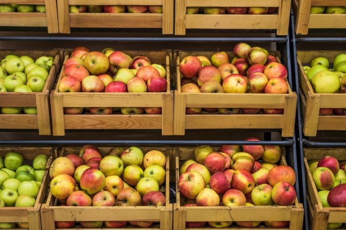 How to Store Apples so They Last Longer in Your Pantry