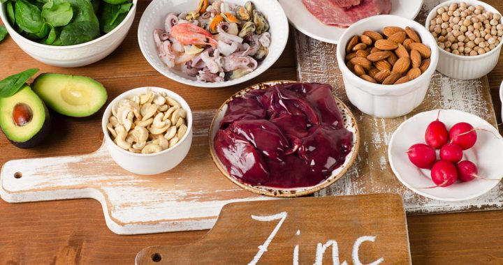 Meal Plan: What to Eat to Help with Your Zinc Deficiency