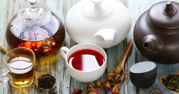 5 Ways to Cook with Tea that Will Change Flavor as You Know It.