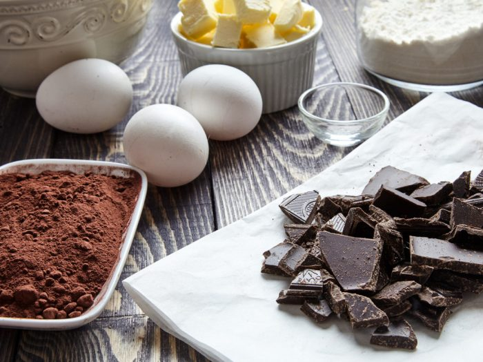 Chocolate or Cocoa Powder. What to Use in Your Desserts?