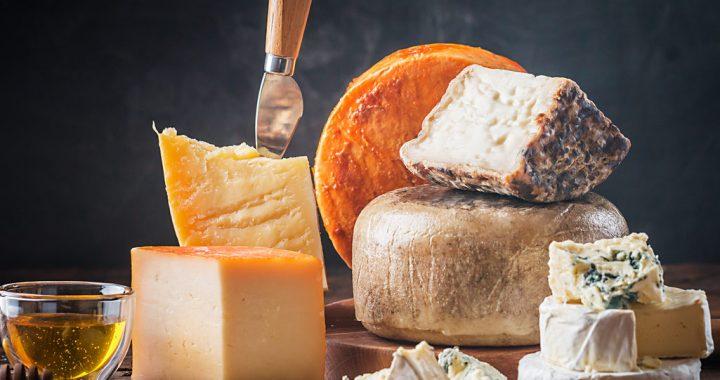 Speaking of Fat: Good Cheese versus Bad Cheese.