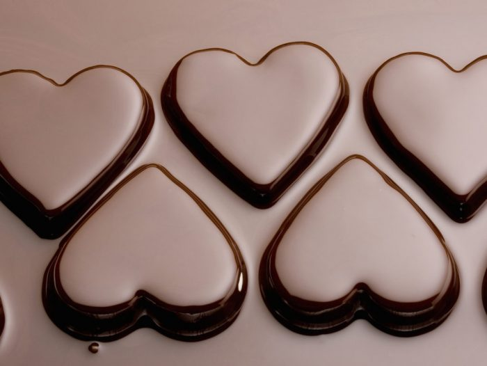 7 Chocolate Valentines to Share with Your Significant Other