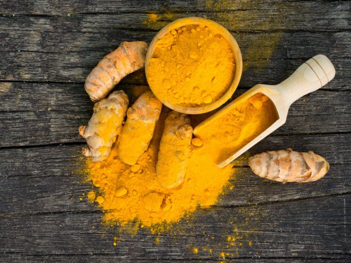 Learn to cook with turmeric: 10 simple ideas!