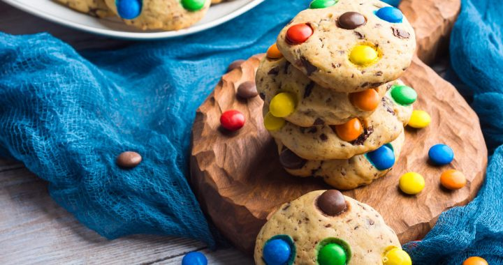 Cookie Baking Tricks to Know and Love
