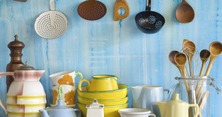 Essential Kitchen Tools Everyone Should Have