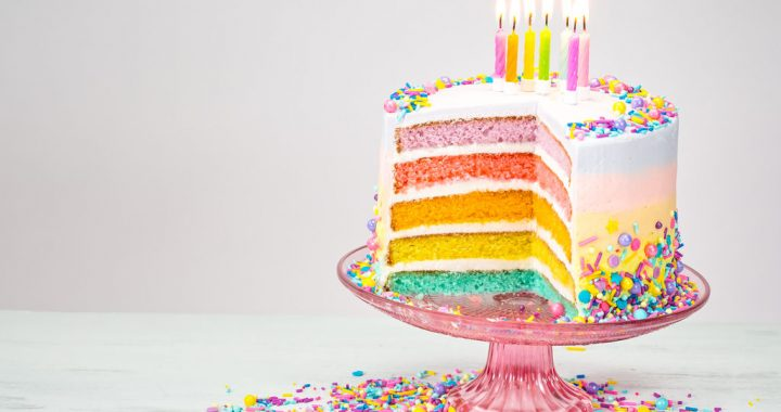 Food Coloring Types: How to Choose the Right One for Your Needs.