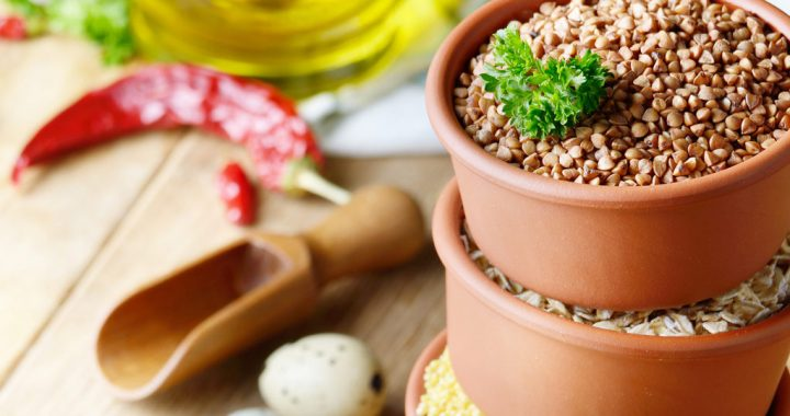 5 Ancient Grains to Cook With. How to Fall in Love with Them.