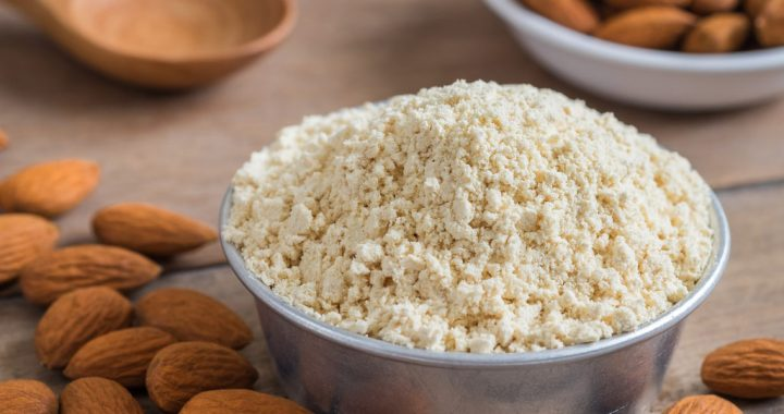 Almond Flour and Almond Meal - What Are the Differences?