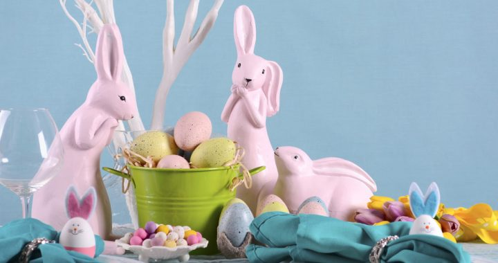 Easter Kitchen Gadgets to Have Fun with this Holiday
