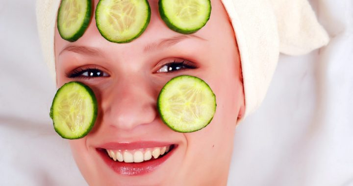 Fruits and Veggies to Put on Your Face for Making Your Skin more Beautiful.