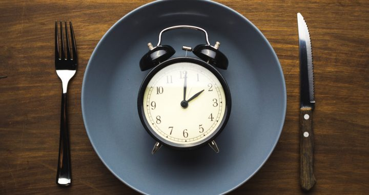 Intermittent Fasting Diet. How to Take Advantage of the Easter Season.