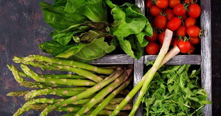 Spring Vegetables to Cook with This Season. Recipe Ideas.