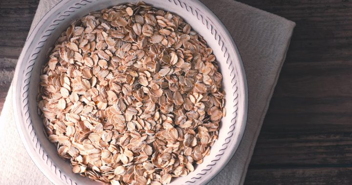 Steel-Cut, Rolled, and Instant Oats. What to do with Each One? -
