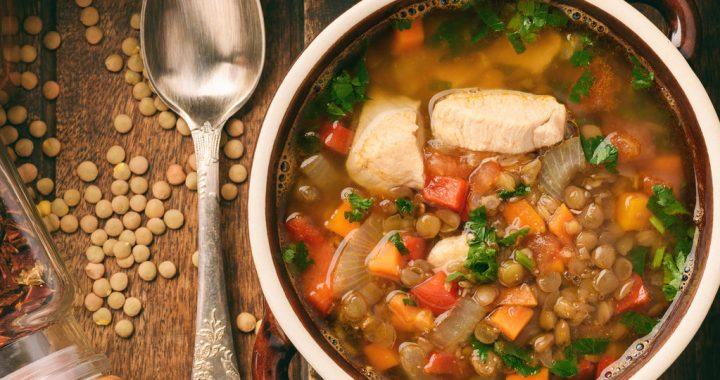 What You Should Know About Cooking Lentils and Some Recipe Ideas.