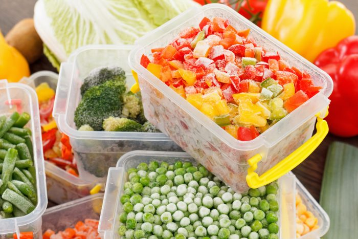 Cost-Effective Foods with a Long Shelf Life