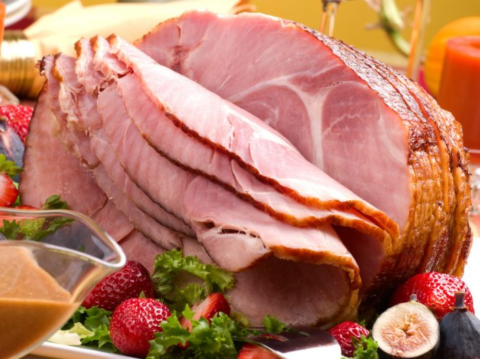 Cooking the Perfect Ham: You Can Do It Right Now