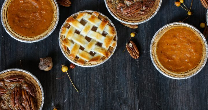 5 Pie Recipes You Can Have for Easter as Main Course or Dessert