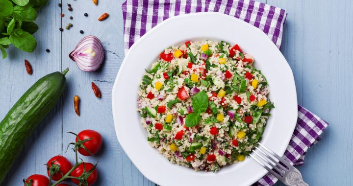 What's the key to cooking tastier whole grains