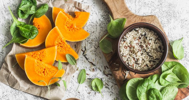 Eating Wild Rice Benefits Your Heart, Mind, and Life