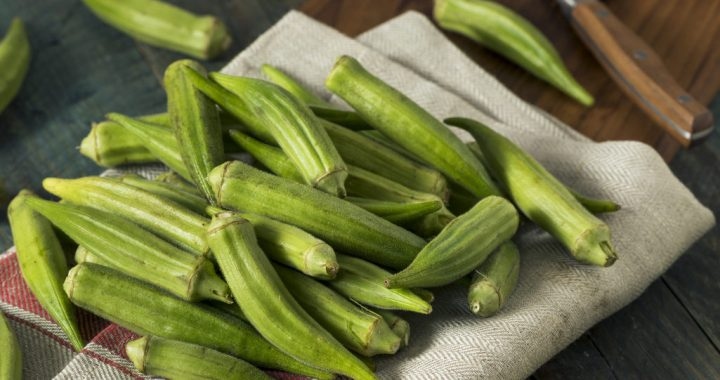 Cook with Okra. How to Deal with this Mucilaginous Veggie.
