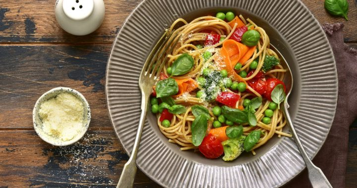 New Study: Eating Pasta May Help with Weight Loss