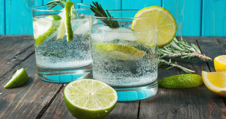 Cheers to That! Gin and Vodka Help with Hay Fever