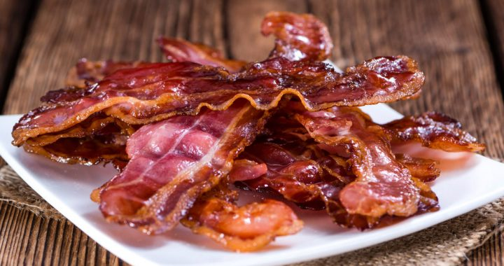 Don't Waste It: Bacon Mistakes You Might Be Making