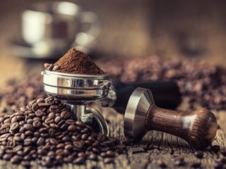 Climate Change Threatens Coffee and Chocolate, Scientists Try to Save Them