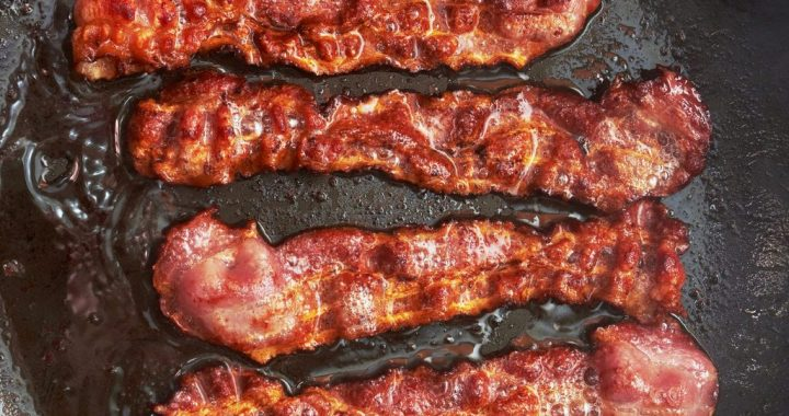 Waste Not, Want Not: What to Cook with Bacon Fat