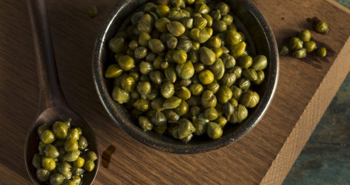A Beginner's Guide: How to Cook with Capers