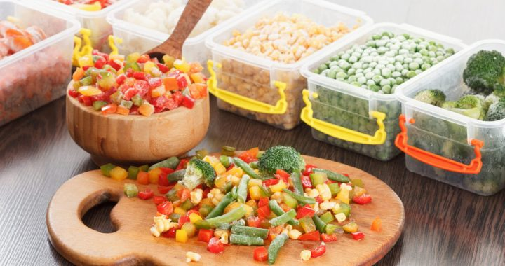 Kitchen Ideas: What to Cook with Frozen Vegetables