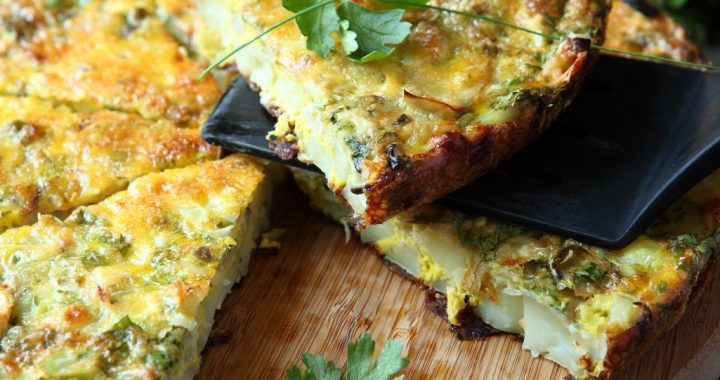 Secrets for Cooking Frittata and Mistakes to Avoid