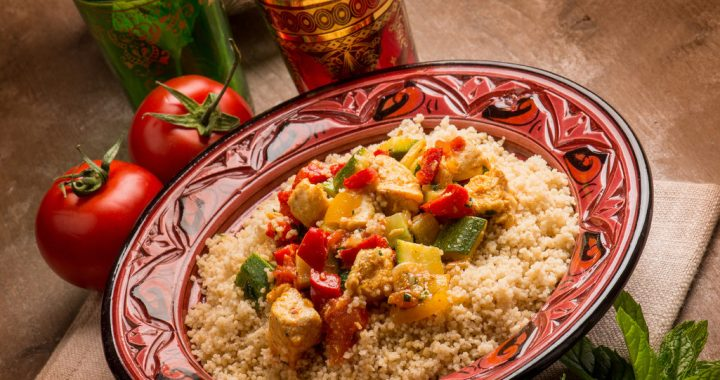 Couscous Common Mistakes You Can Correct Right Now