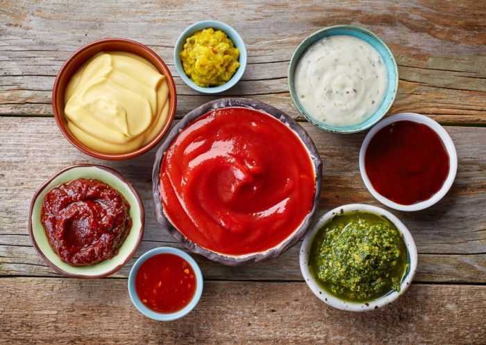 Four Essential Kitchen Sauces to Try As Soon As Possible