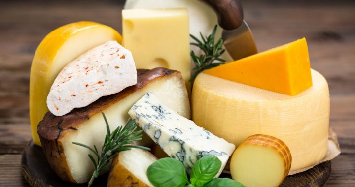 Freezing Cheese: Could You? Should You?