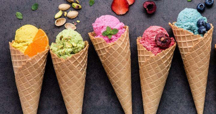 Ice Cream Kitchen Gadgets to Make Your Summer Way Cooler