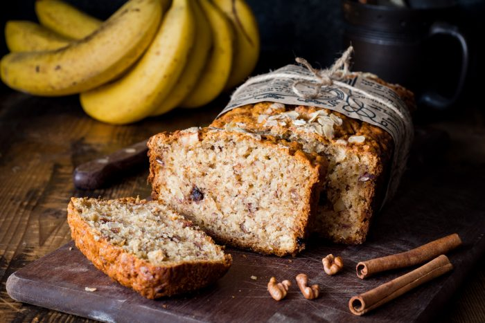 Don't Waste Overripe Bananas. Here's What to Do with Them