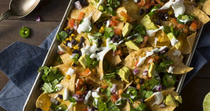 Perfect Nachos – 5 Tips to Keep in Mind when Cooking