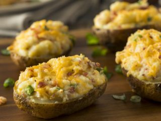 Spud up! What Potato Cooking Mistakes Are You Making?